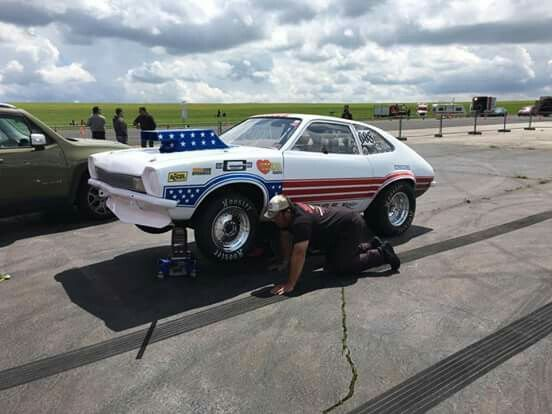 Ford Pinto First Car Exotic Cars Race Cars Hot Cars Drag Racing Convertible Muscle Cars & 240 best Pinto images on Pinterest | Ford pinto Drag cars and ... markmcfarlin.com