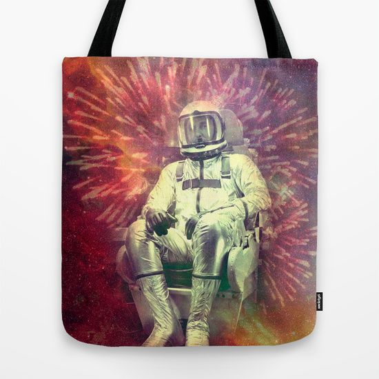 Tote Bag - Reach by VIDA VIDA