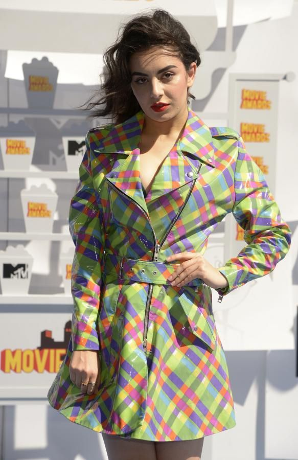 Best Pictures of 2015 MTV Movie Awards, Los Angeles - HD Photos
