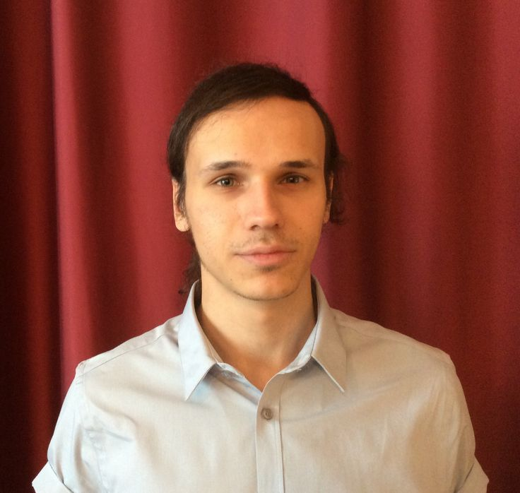 Ilya Pukhaev, Business Development Manager Russia