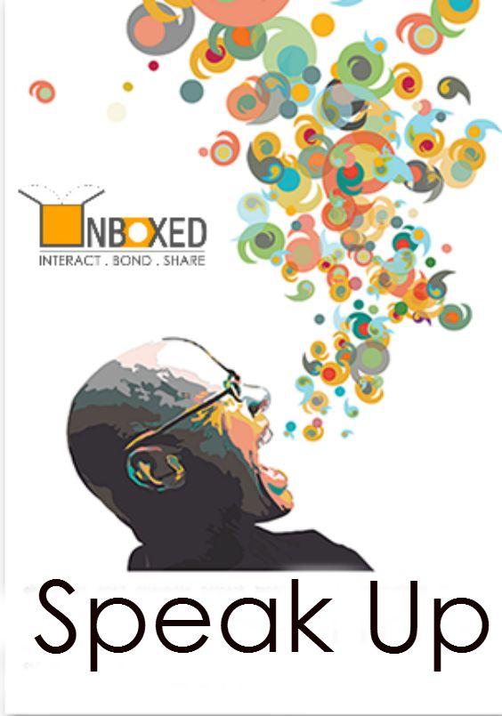 Speak UP http://unboxedcoworking.com/events-1/2016/5/10/speak-up