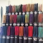 We are now have a full range of Heaven Scent Incense back on the shelves! Great for a relaxing evening in