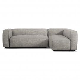 Cleon Small Sectional Sofa