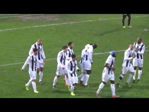 Goal Highlights | Stafford Rangers beat Spalding 2-0 Rooney and Till sco...