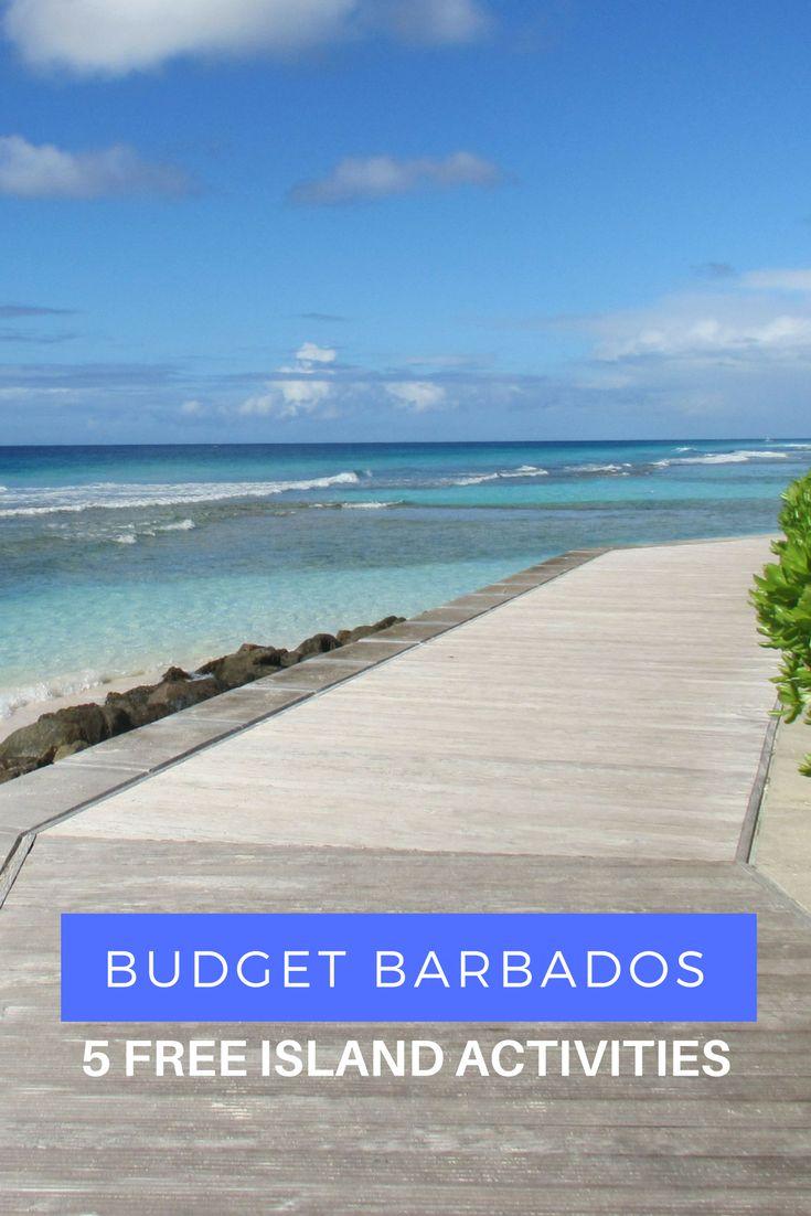 5 Free Ways To Enjoy Barbados