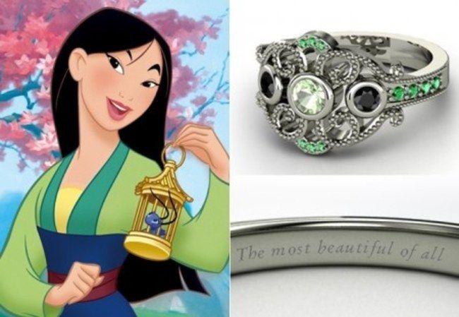 Les princesses Disney incarnent la magie de l'amour. Chacune à sa manière, ne semble exister que pour trouver l'âme-sœur…...