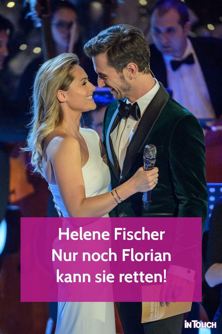 Helene Fischer Bittere Enthullung Sie Ist Vollkommen Am Ende Florian Silbereisen Silbereisen Florian