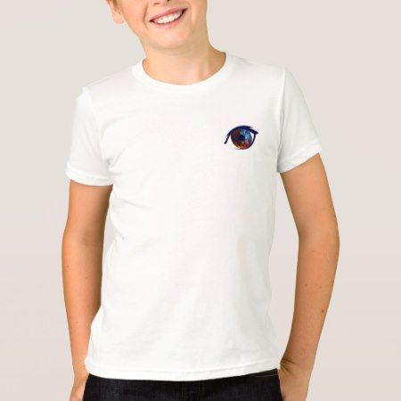 Eye - Stellar Nursery R136 T-Shirt - tap to personalize and get yours