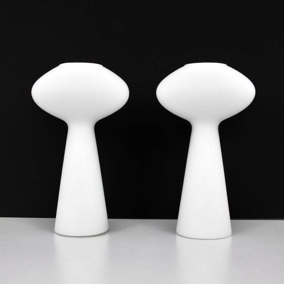 Pair of Lisa Johansson-Pape Lamps by objects20c on Etsy