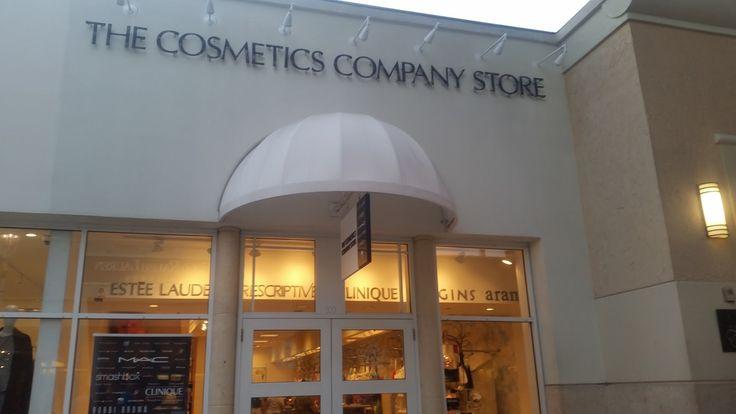 #BeautyTour: dónde comprar maquillaje en Miami y Orlando. / Get Glam Or Die Trying