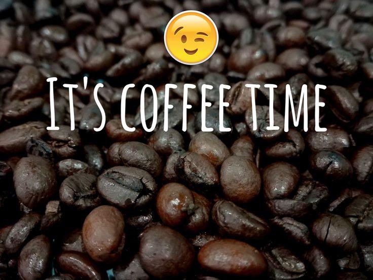 It's coffee time - www.expoanunturi.ro