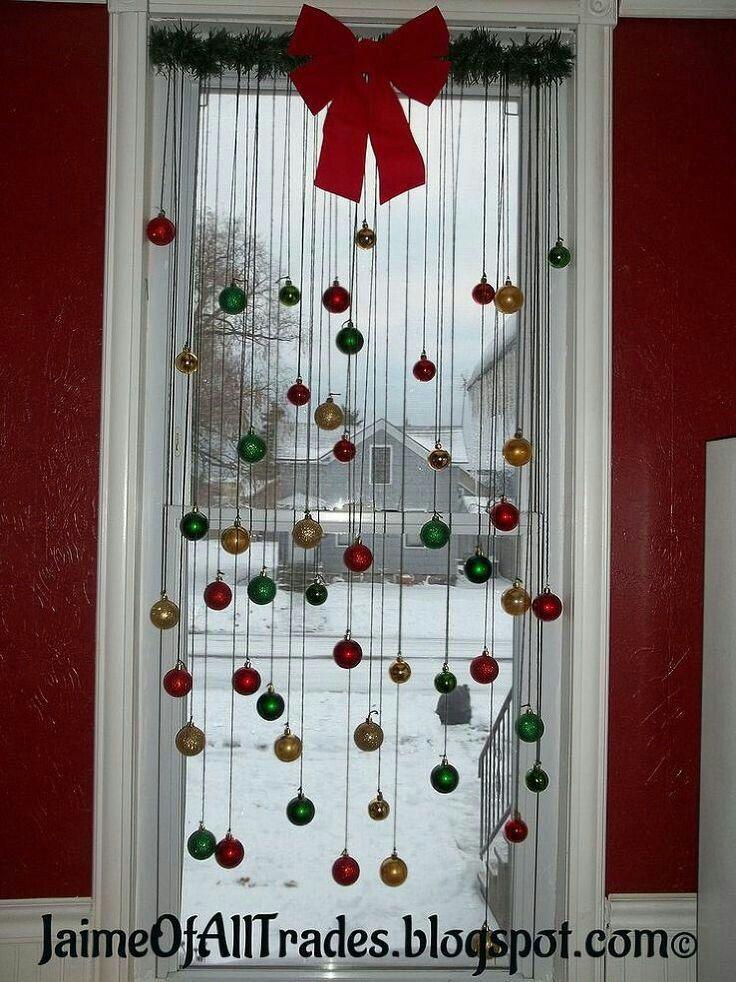 Ornament doorway