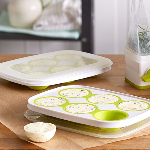 Do you want another way to preserve your herbs besides drying them? Try freezing them!! Get the new herb freezing tray in my Pampered Chef store now!  https://www.pamperedchef.com/pws/amypoole/shop/What%27s+New/Herb+Freezing+Tray+Set/1539
