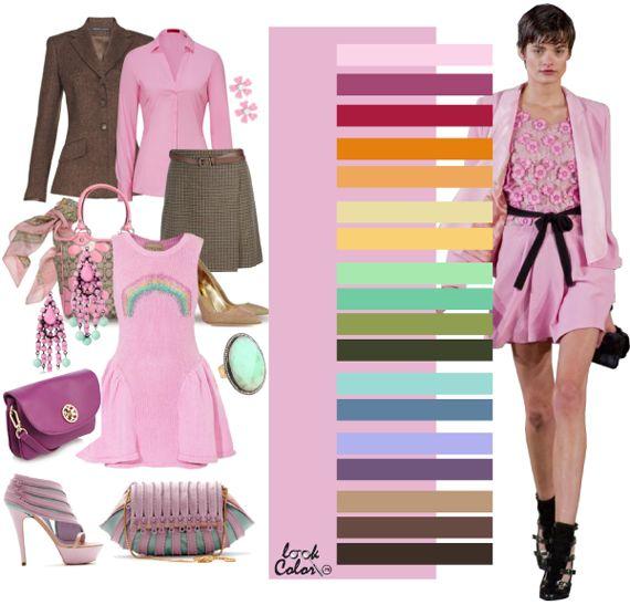 Модные цвета 2013 фото