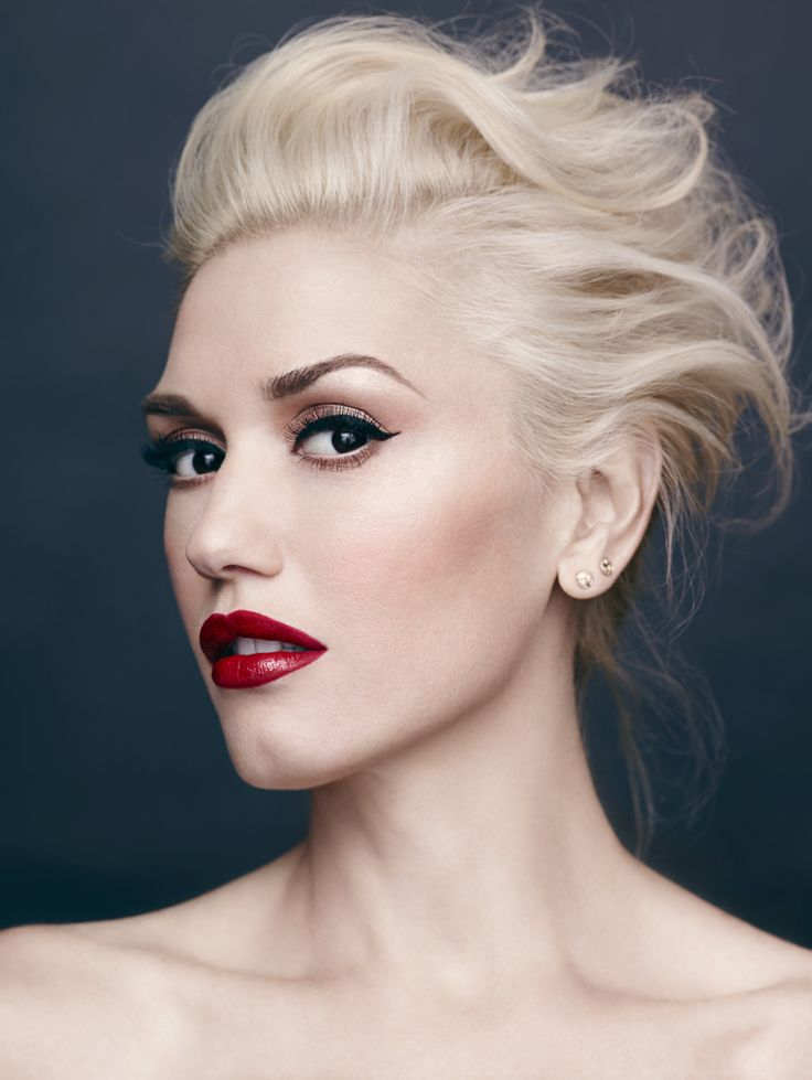 gwen stefani by jill greenberg