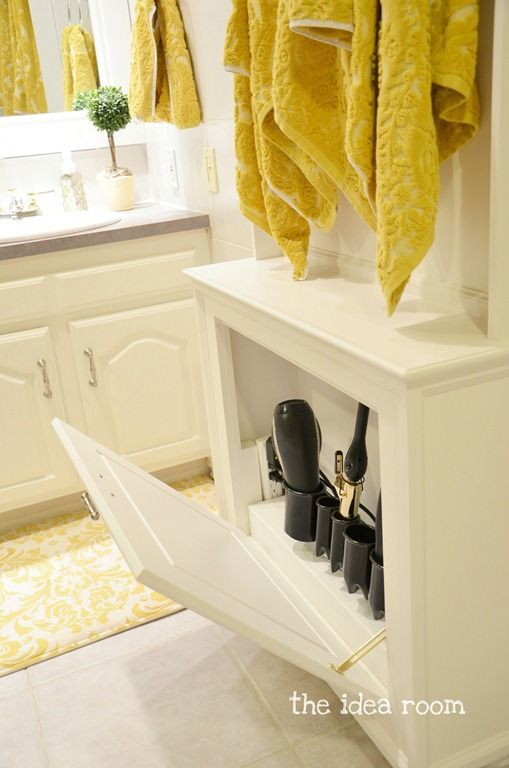 Best 25 Hair Tool Storage Ideas On Pinterest Diy Dryer Holder And Straightener Flat Iron