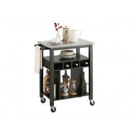 Kitchen Island Jysk slida kitchen cart | kitchen furniture | jysk canada within