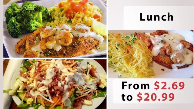 Full Ruby Tuesday menu prices you can find here:https://restaurantsmenuprices.com/ruby-tuesday-menu-prices/  Come see what's new!  To explore further you can visit our website:https://www.rubytuesday.com