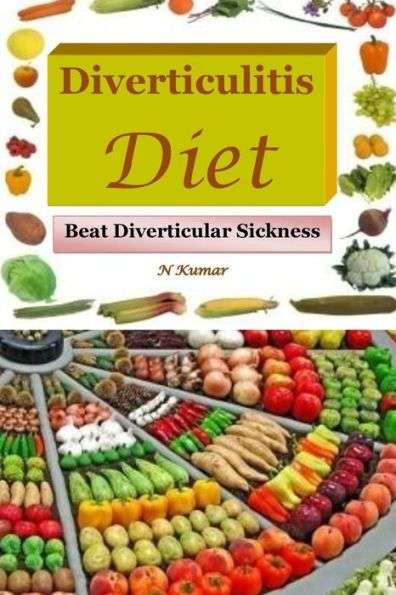 Food List For Diverticulitis Diet