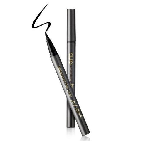 $15 | CLIO Kill Black Waterproof Pen Liner