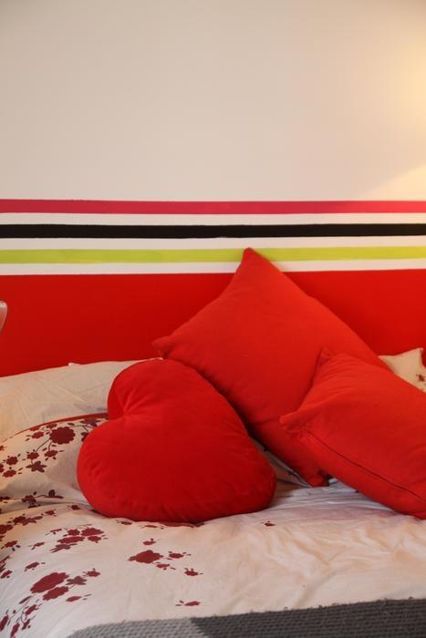 Appartement style antique pop art pop art inspiration pinterest antique - Deco appartement vintage ...