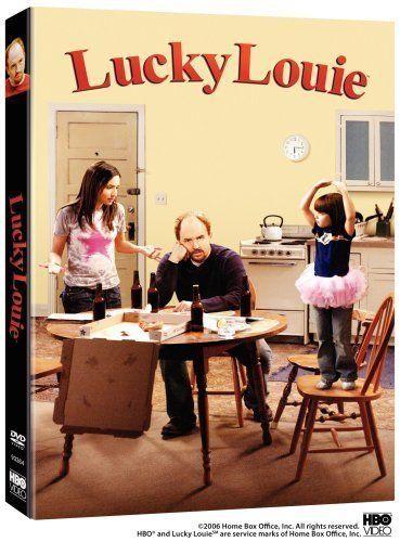Lucky Louie (TV Series 2006– )