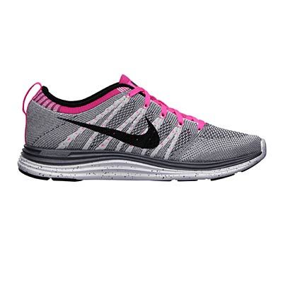 Knit wit   Have your running sneakers seen better days? Upgrade to one of these super flexible pairs.