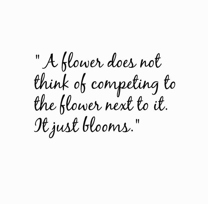 Just Quote It Blooms