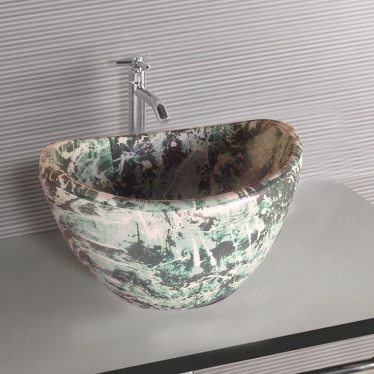 Offers varieties of Sticker Platted Design  Table Top Basin at http://www.aonehouse.com/
