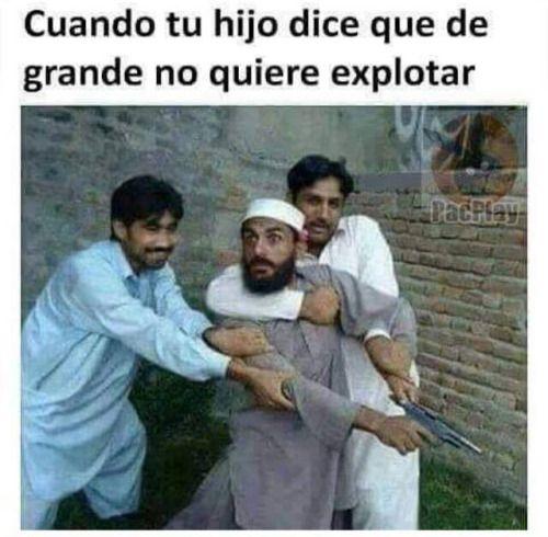 ¿humor negro? Imagenes de humor