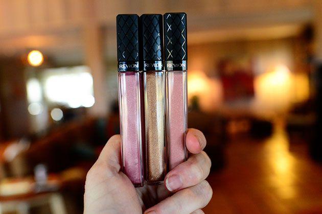 The Best Drugstore Lip Gloss Ever.
