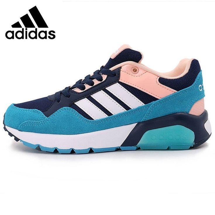 adidas NEO Damen Sneaker RUN9TIS W Damenschuhe 26227 play4us