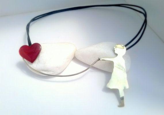 #Banksy_girl #Banksy_heart_balloon #love # heart #red_heart