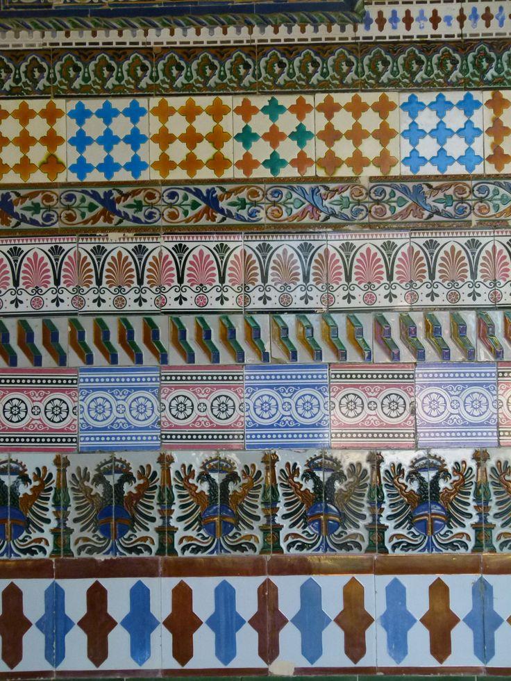 Mejores 198 im genes de azulejos sevillanos en pinterest for Azulejos antiguos sevilla