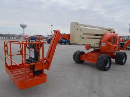 Construction Lift Arm : Best used aerial equipment images on pinterest basket
