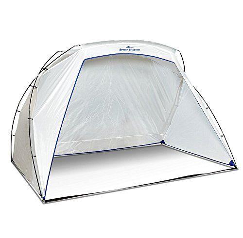 Homeright C900038.M Spray Shelter HomeRight
