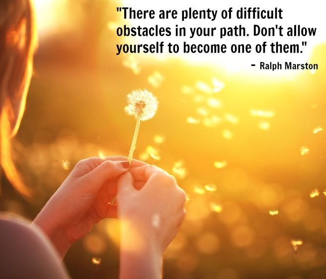 Famous Quotes On Life Challenges: The 25+ Best Overcoming Obstacles Quotes On Pinterest