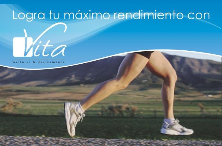 Vita wellness and performance