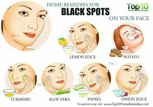 How to clear dark spot See More.. http://ift.tt/2i5jsLh  Many black spots or dark patches can be easily lightened or eliminated to restore a glowing facial complexion.  Dark spots patches and other marks on the face may be due to excess secretion of melanin on the skin. Some factors that can lead to this condition include over exposure to the sun hormone imbalance pregnancy certain medications vitamin deficiencies lack of sleep and too much stress. Spots and patches on the face can be…