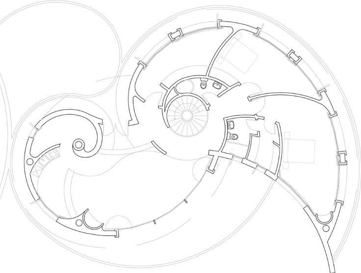 arquitectura curva - Buscar con Google