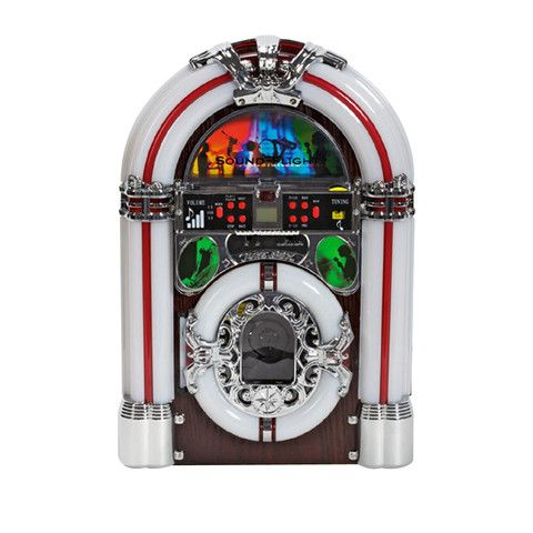 Mini Jukebox - MP3 etc