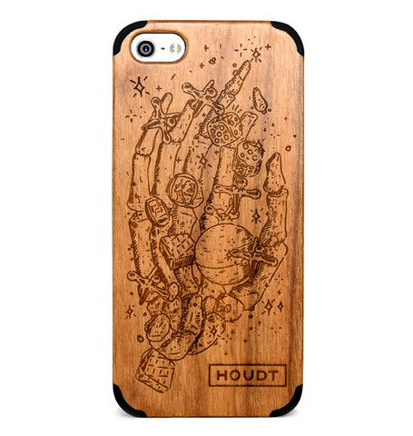 iPhone 5/5s - Limited Edition - Hanno