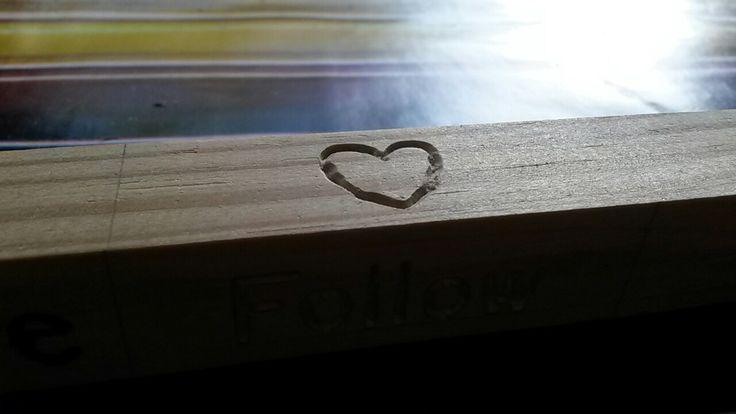 Follow your heart 4/4