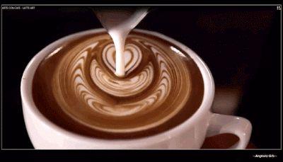 Macam Status Angkola  Facebook ( Paposmaroha ): Latte'Art : Seni dalam Kopi Latte