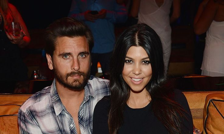 Could the Lord and his lady Kourtney Kardashian be getting back together?  The 36-year-old Keeping Up with the Kardashians star shared a silly Snapchat video with her fans, featuring her 32-year-old ex Scott Disick. In the clip, the estranged couple are sitting next to each other, when Scott decides