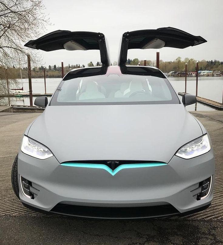 """Tesla Exclusive auf Instagram: """"Bewerte dieses X. 1-10. Ich gebe eine 9 😱 – – …"""