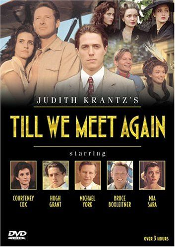 until we meet again book susan jones