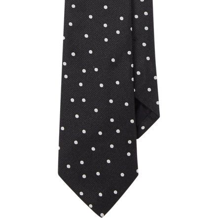 Band of Outsiders Scattered Dots Tie at Barneys.com