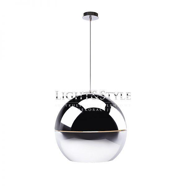 Lucide lampa wisząca SEVENTIES 1xE27 31435/50/11 - Sklep Light & Style