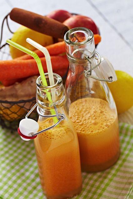 Juicerevolusjonen er i gang!